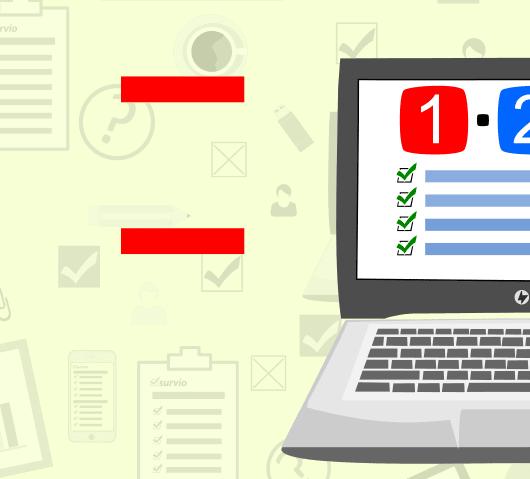 Online Surveys and their Advantages / Disadvantages